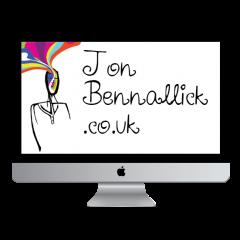 Jon Bennallick