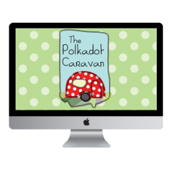 The Polkadot Caravan