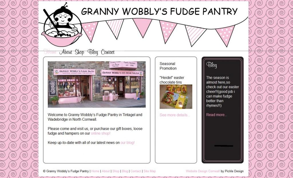 Granny Woblys
